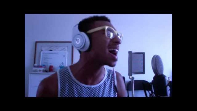 Earned It (The Weeknd Cover) - Durand Bernarr