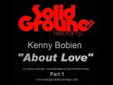 Kenny Bobien - About Love Sean McCabe Alt Vocal Dubbed