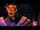 Darth Maul Savage Opress - Falling Inside the Black HD