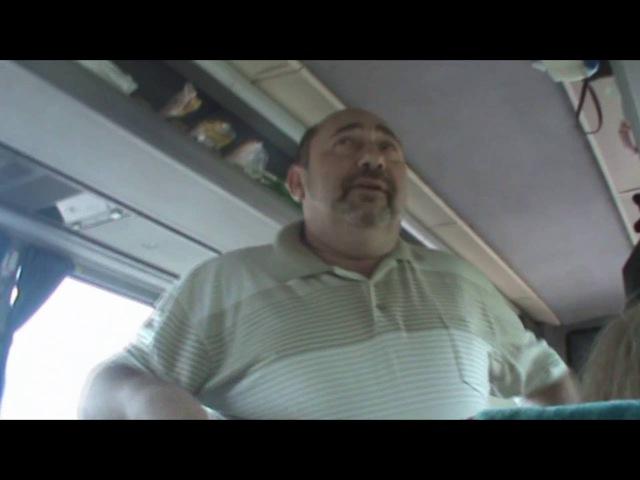 Владимир Ильич рассказывает весёлую историю из жизни