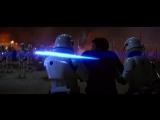 Звездные войны Эпизод VII: Пробуждение силы - Кайло Рен на Джакку