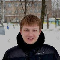 Аватар Васи Черешева