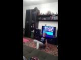 OPEN KIDS танец