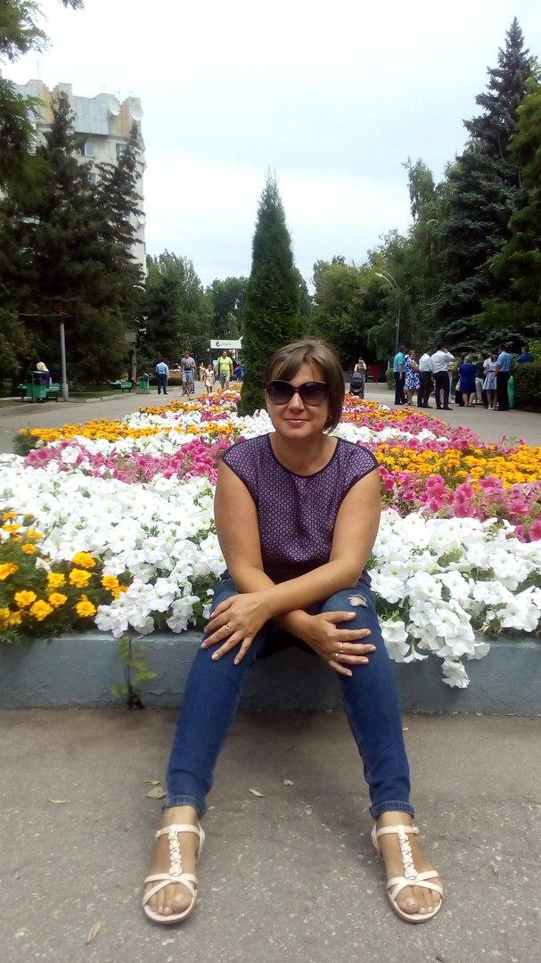 Таня Ерёмина, Санкт-Петербург - фото №1