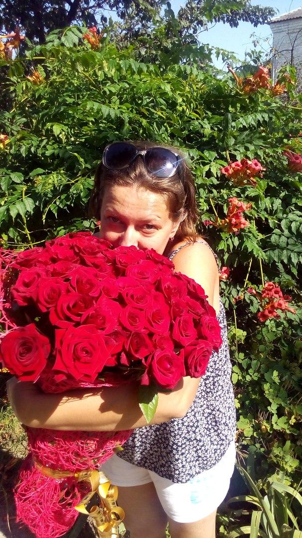 Таня Ерёмина, Санкт-Петербург - фото №6