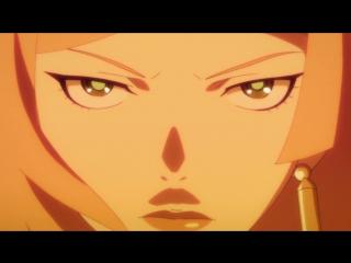 Garo: Guren no Tsuki (Crimson Moon) TV-2 / Гаро: Багровая луна ТВ-2 - 23 серия [Озвучка: Itashi Ados (AniLibria)]