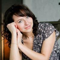 Ирина Какорина