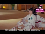 Tornado Girl Capitulo 4/ Doramas Mundo Asian y Marii Lakorn