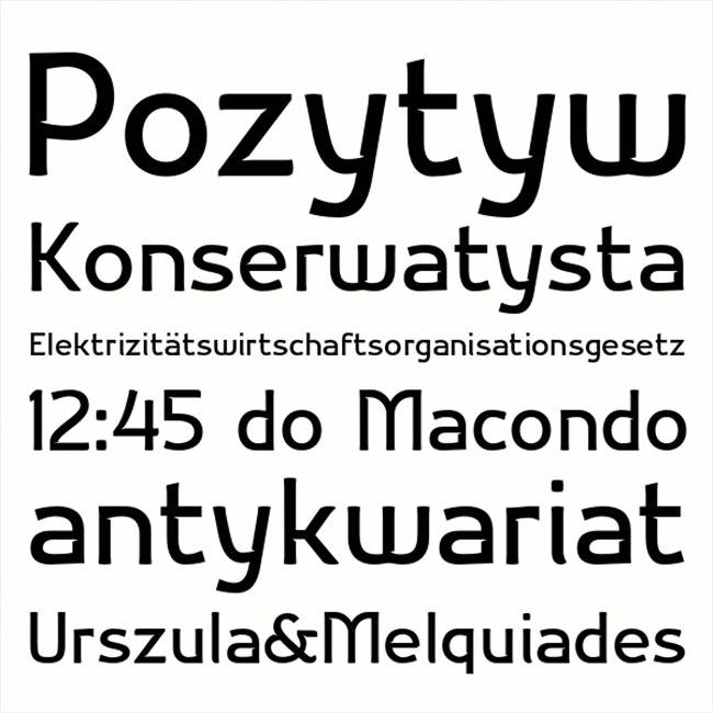 Nikodecs шрифт скачать бесплатно