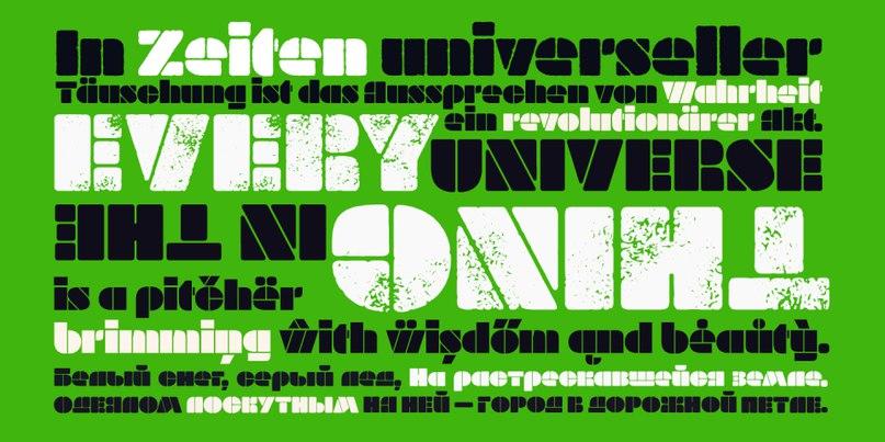 Download MilkaFree font (typeface)