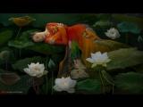 NudeArt~Грациозный Ню-арт~Художник Duong Quoc Dinh (HD)