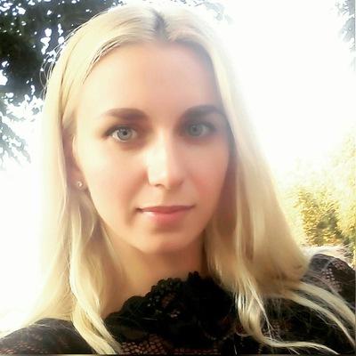 Ольга Белецкая