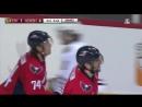Овечкин и Кузнецов расскатали Чикаго NHL 201516