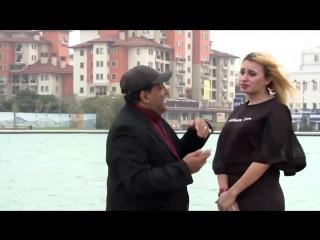 Azerbaycanda cekilmish erotik xarakterli kisa film! (17+)