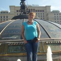 Светлана Бельцова