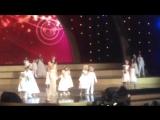 Алсу -Мама. (на концерте Ю. Энтина) #алсу #крокус