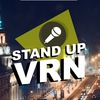STAND-UP VRN