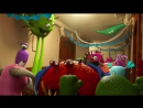 Университет монстров/Monsters University 2013 Тизер версия 1