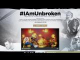 Несломленный/Unbroken (2014) ТВ-ролик №2