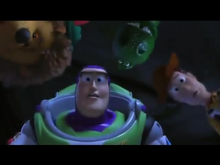 История игрушек и ужасов!/Toy Story of Terror (2013) Трейлер