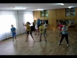 Хип-хоп студия ПоZитив! Веснянка ср.гр.№1-1 Танец №1-2-3-4-5