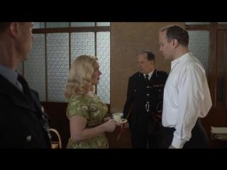 Женщина Констебль (2015) 3-й сезон 4-я серия [СТРАХ И ТРЕПЕТ]