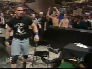 WWF Smackdown 29.04.1999 - Bradshaw vs Ken Shamrock