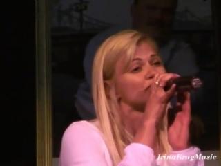 """Концерт в """"Лазурном"""" [Тверь, 2007г.]-Ирина Круг."""