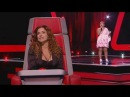 Carolina Mendes - Tudo isto é fado - The Voice Kids Portugal