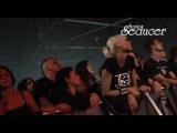 Hocico - Bloodshed (Live @ M'era Luna 2008)