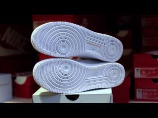 Ноябрь 2015. Новинки RockAir. Nike Air Force 1 Mid LV8. ЧЕТВЁРТЫЙ СЕЗОН!! ПРЕМЬЕРА!!!