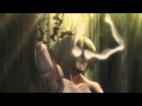 Shingeki no kyojin Levi vs Female Titan HD eng sub