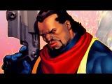 Comic Book Origins: Bishop