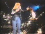 Bonnie Tyler. Race To The Fire. Live. TVE, 1992. Dieter Bohlen Song.