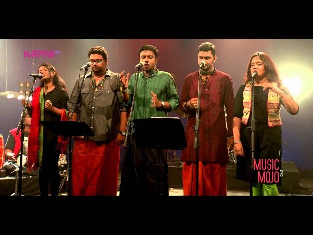 Shiva - Mithun Eshwar The Unemployeds - Music Mojo Season 3 - Kappa TV
