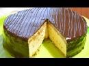 Торт Птичье молоко Пошаговый рецепт