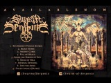 SWARM OF SERPENTS - Souls ov Hell (full album) 2015