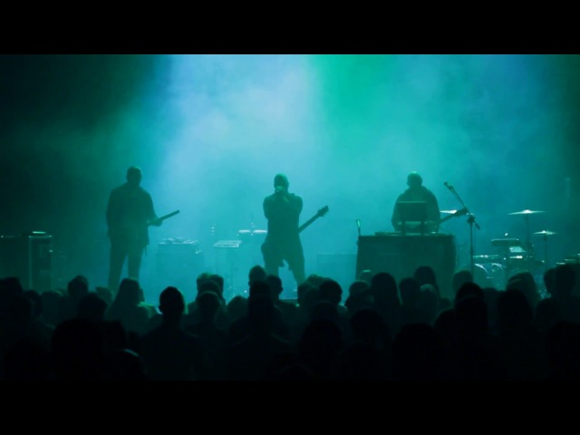 Undertheskin - \\FALL\\ live Gdańsk 24.03.2016 Teatr Szekspirowski