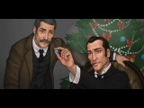 Learn English through story Sherlock Holmes The Adventure of the Blue Carbuncle