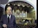 Vladimir horowitz's piano tuner - to russia - 1986
