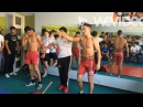 Mas-wrestling armenia 70kg 2016