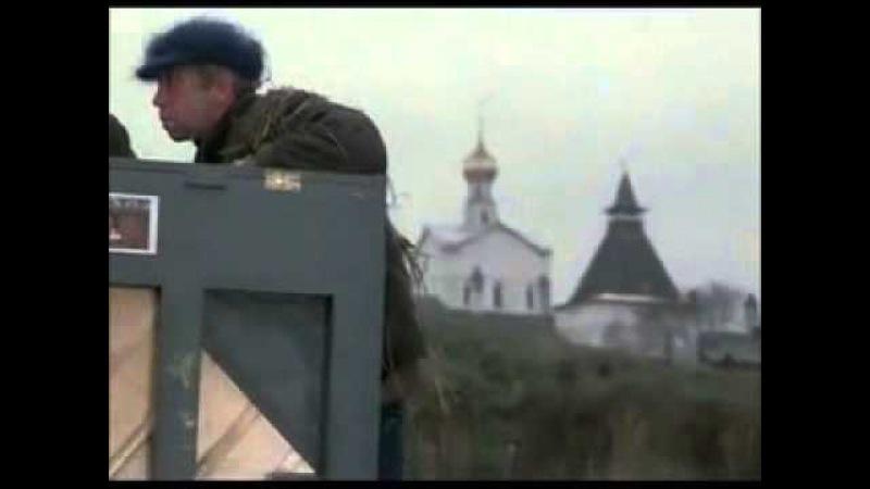 Евгений Леонов — Капли падают на крышу