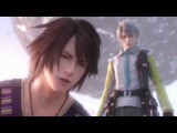 Final Fantasy XIII-2 Official Ending &amp Final Boss (Spoilers)