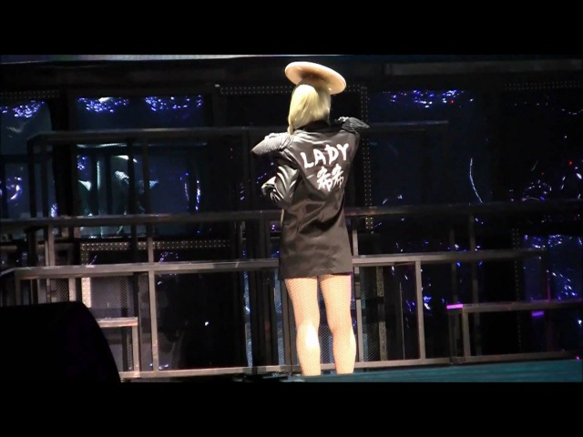 [HD][FANCAM]110305 SS3 Shanghai- Lady Hee Hee DH,EH,SD