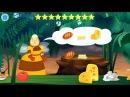 Лунтик Учим Английский язык - Еда на английском Развивающий Мультик Игра для дет...