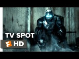 «Бэтмен против Супермена: На заре справедливости» (Batman v Superman: Dawn of Justice) - TV SPOT - Here I Am