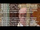 """""""FRANCISCO"""", VICARIO DEL ANTICRISTO: """"LA VIDA DE JESÚS ACABO EN EL FRACASO DE LA CRUZ"""