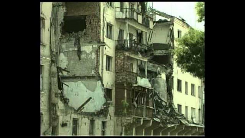 «Кавказ». Момент Истины. 12.09.2011