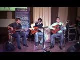 Lyra acoustic trio - Kiko (Earl Klugh cover)