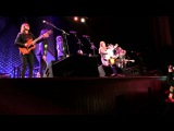 Jimmy Buffett joins Jenny Lewis, The Watson Twins, and M. Ward for
